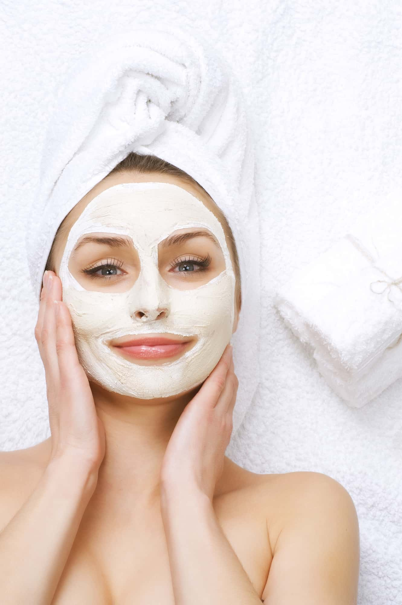 10 Simple Diy Face Masks For Healthy Glowing Skin