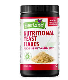nutritional brewers yeast good for baking, rich in vitamin 12 and many minerals and other vitamins, good for hair, nails and skin